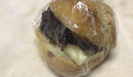 【青森市/パンや小鳥】あんバターサンド!行列店のパンインパクト!