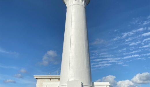 尻屋崎灯台と東通村野牛川レストハウスのブルーベリーソフト(寒立馬はいなかった...)