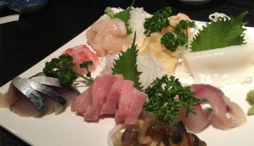 日本酒も豊富な青森の人気寿司店「樽」に行ったらコレを頼め!!