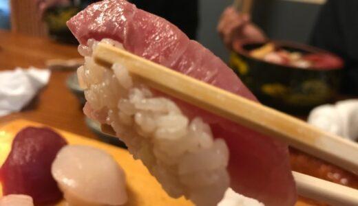 【青森市】河庄のシャリは赤酢使ってる。んで、ランチとか安い!!
