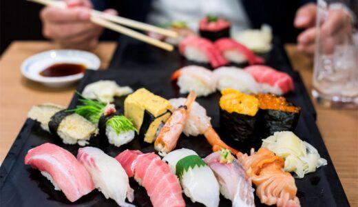 【祝卒業】卒業式などの記念日に何食べる?寿司派?焼肉派?