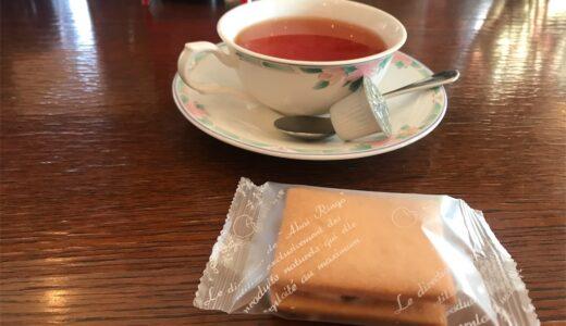 【青森市/しんまちの逸品】紅茶との相性も抜群!赤い林檎の白い風(レーズンサンド)でちょっと贅沢気分を味わう!