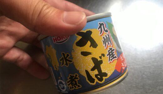 【実験】鯖ラーメン…鯖ラーメン…