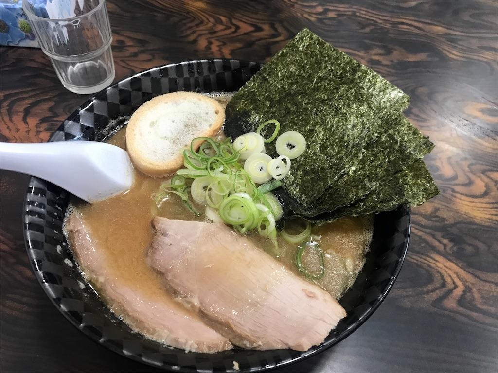青森ランチブログ:20190607092430j:image