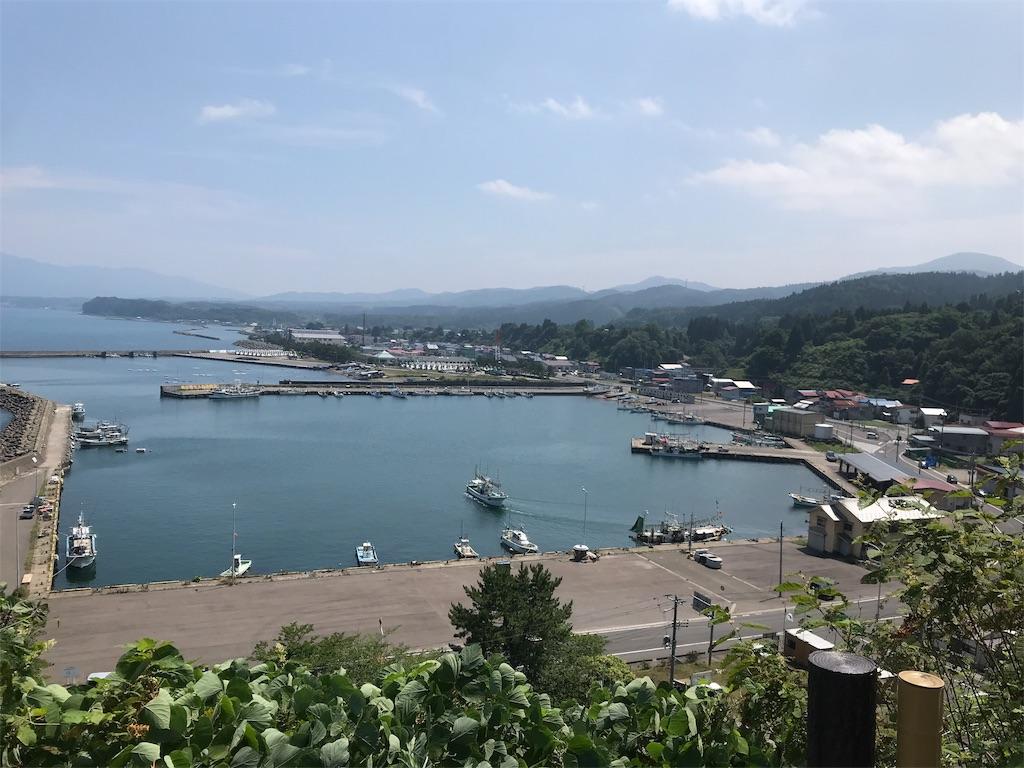 青森ランチブログ:20190813100853j:image